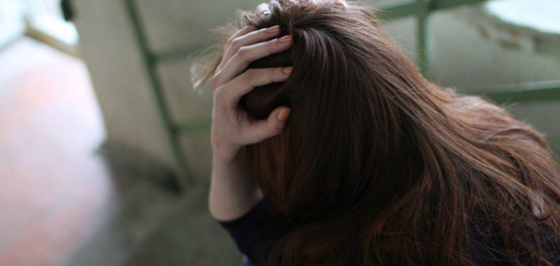 Зверское избиение девочки в Бердичеве: в полиции раскрыли жуткие подробности