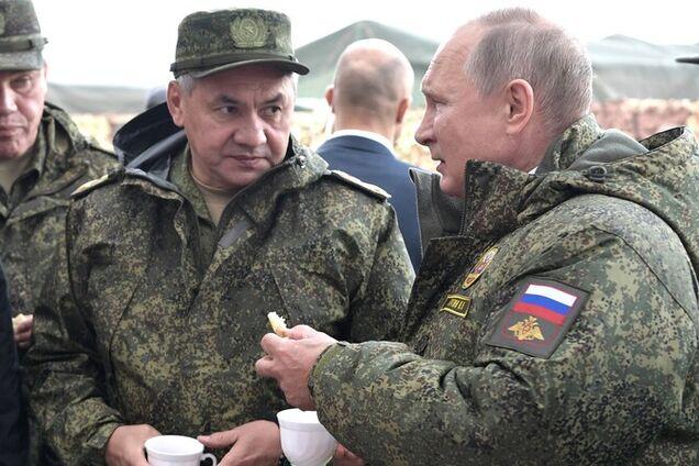Кремль використовує політичну ситуацію в Україні для створення основ для федералізації України