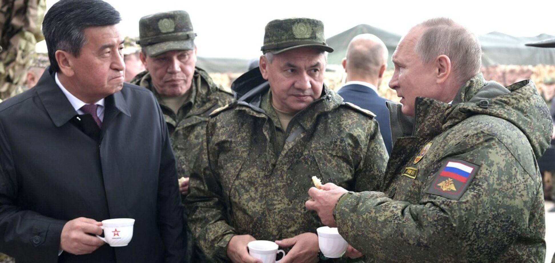 'Капітуляція України': волонтер заявив про небезпеку федералізації