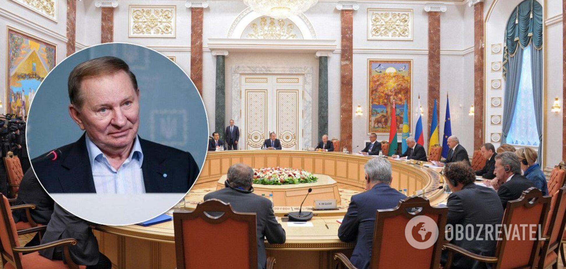 'Подписали': в России сообщили громкую новость о 'формуле Штайнмайера'