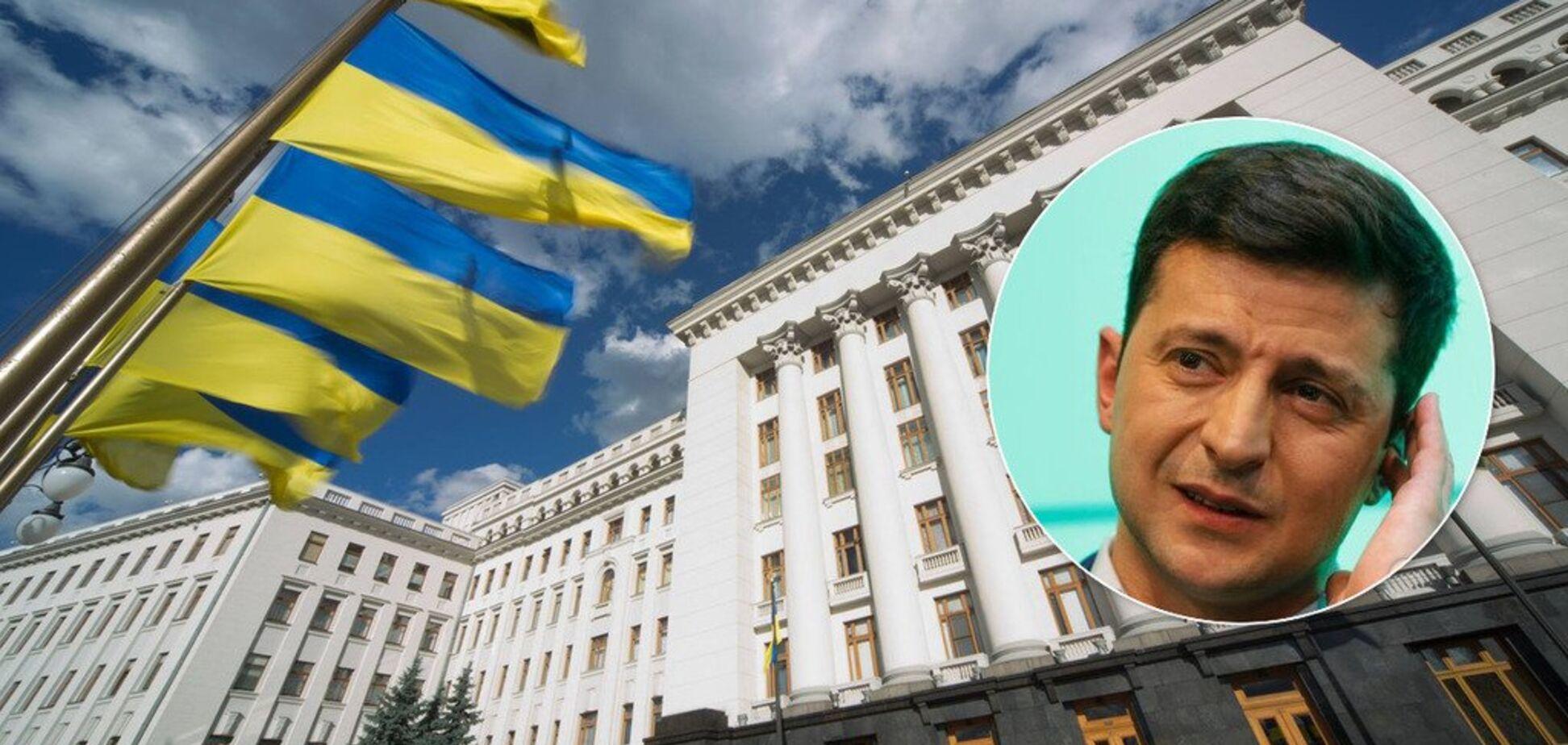 Зеленскому понадобится целый район: глава ГУД рассказал о кортежах, перелетах и переездах президента