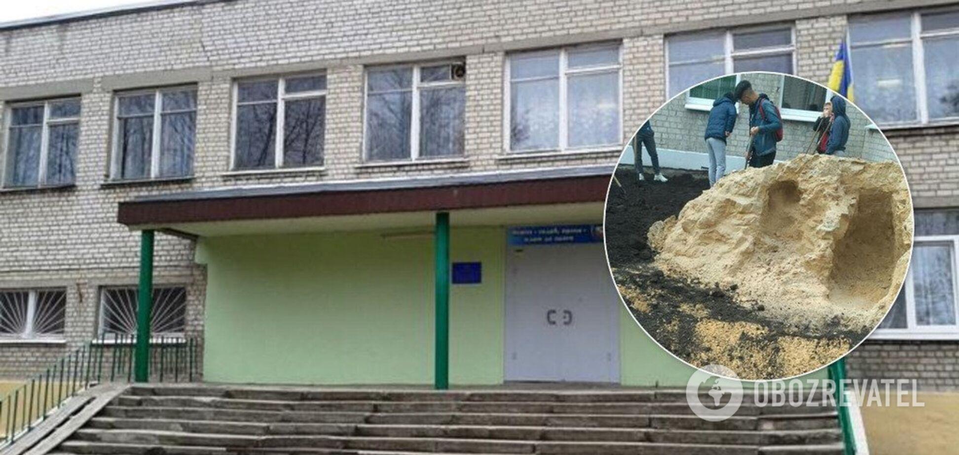 У Харкові експлуатують школярів: спалахнув скандал