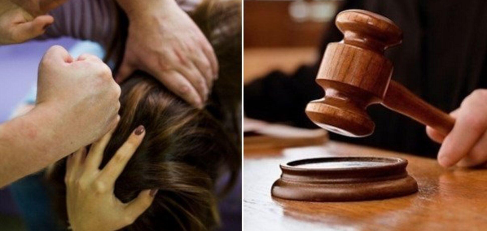 Задушив власними руками: під Дніпром винесли вирок вбивці своєї дружини