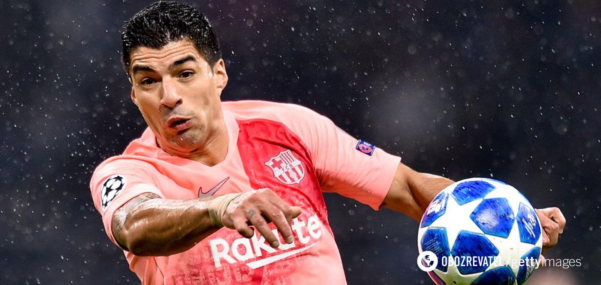 Желтая тренеру! Барселона – Интер: смотреть онлайн матч Лиги чемпионов