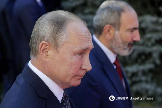 'Виконуйте зобов'язання!' Журналістка <strong>публічно 'наїхала' на Путіна.</strong> Відео
