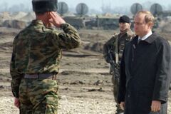 Как <strong>Путин</strong> пообещал <strong>'мочить'</strong> террористов 'в сортире'