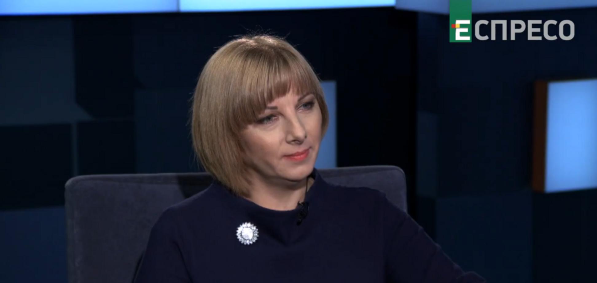 Поки ми не змінимо якість життя в Україні, буде відтік кращого персоналу за кордон - Романенко