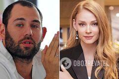 'Обнимались и целовались': женатый Слепаков и Ходченкова перестали скрывать роман