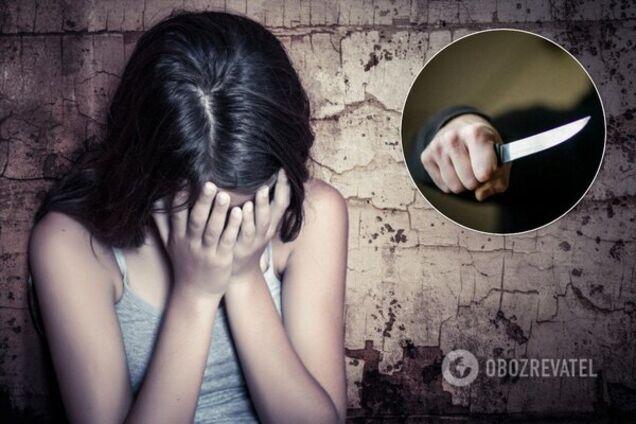 З'явилися подробиці вбивства 13-річної дівчинки на Донеччині