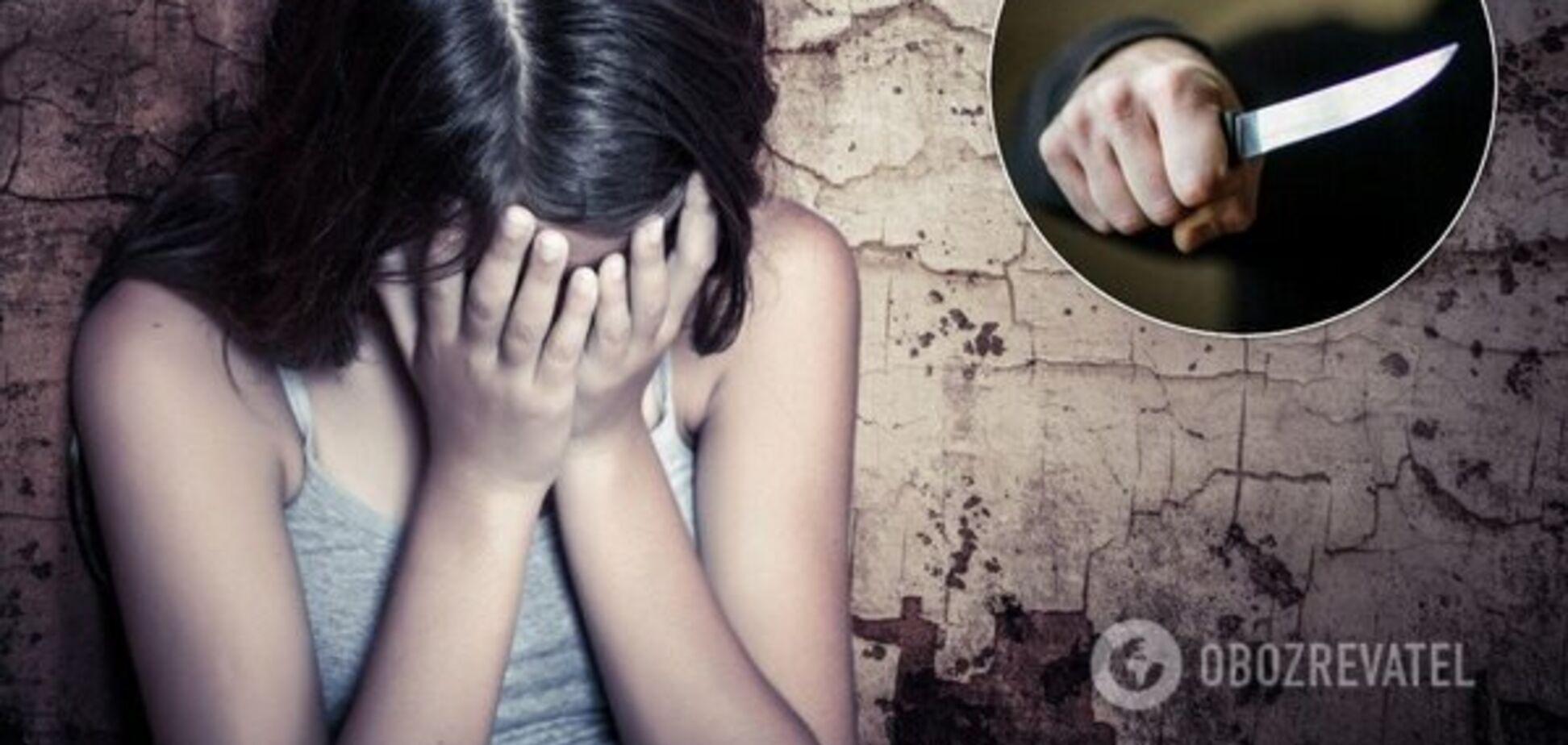 Зарізали й підпалили: з'явилися моторошні подробиці вбивства 13-річної дівчинки на Донеччині