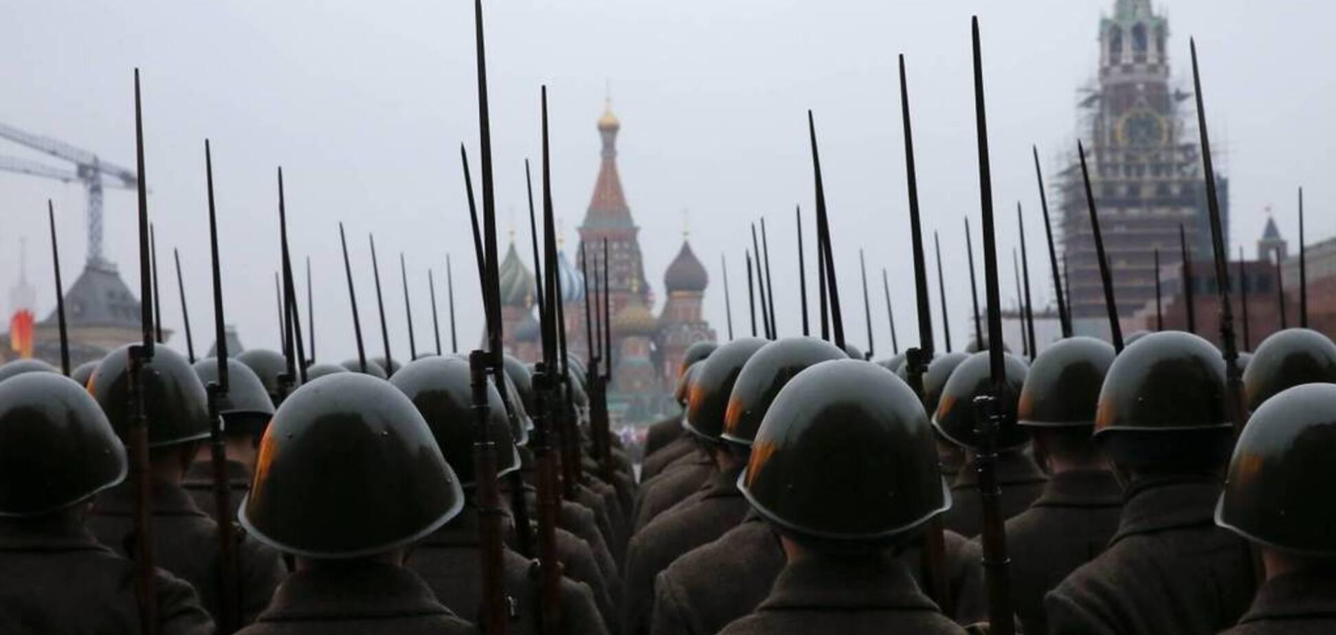 Россия готовится к новому удару
