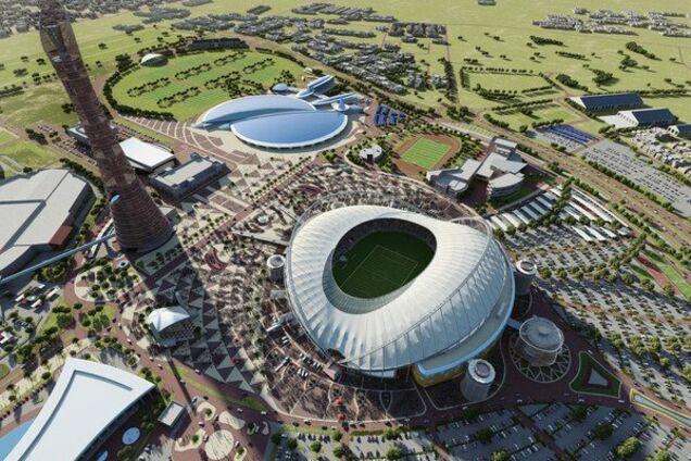 ЧМ-2022 состоится в Катаре