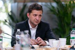 Зеленський спростував зв'язки з арештованими в США бізнесменами