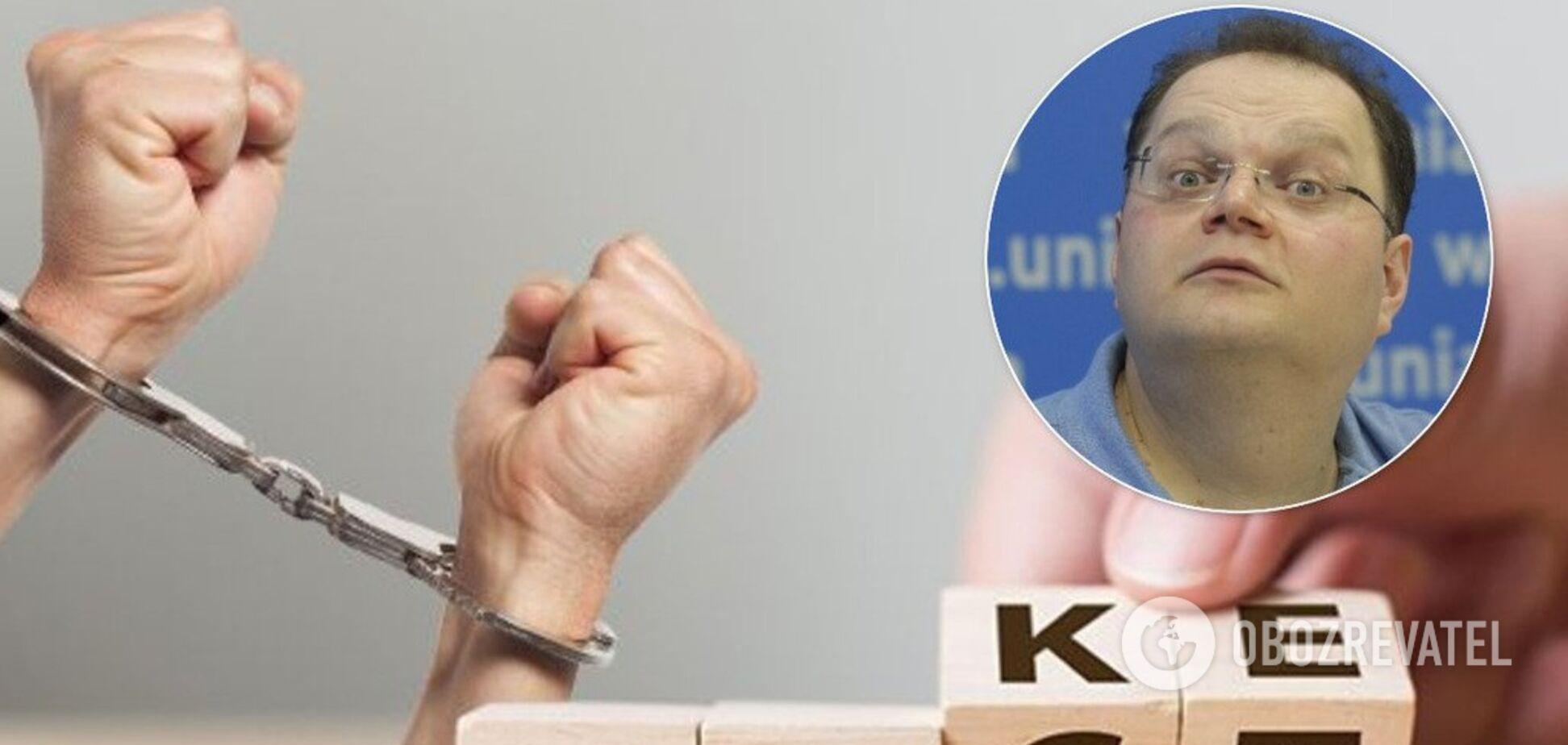 В Україні запропонували кримінальну відповідальність для ЗМІ