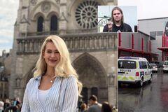 Мечтала о детях: страшные подробности резонансного убийства саблей украинки в Финляндии