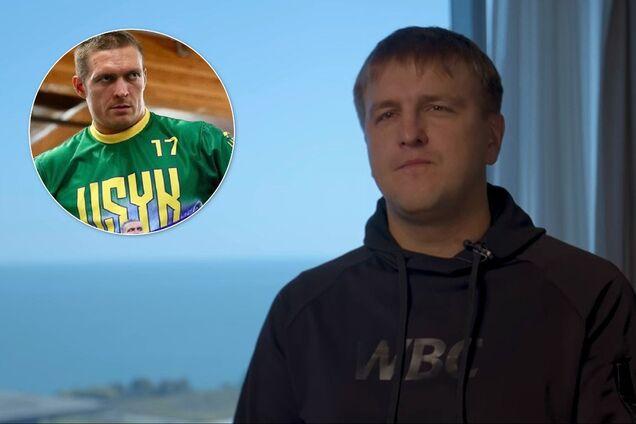 Усик відмовився битися з боксерами з Росії: названа причина