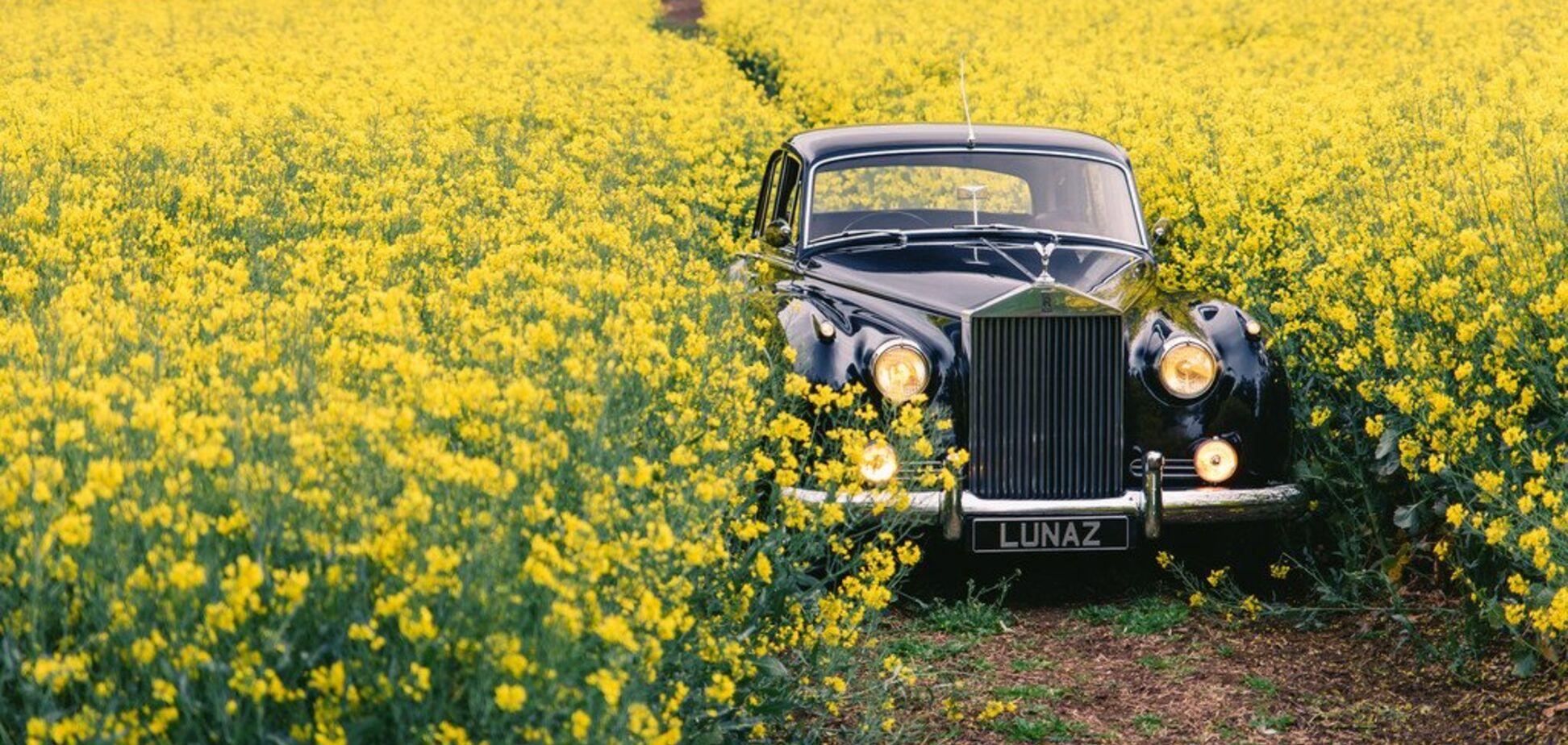 Старт-ап Lunaz Design намерен вдохнуть в ретро авто новую жизнь