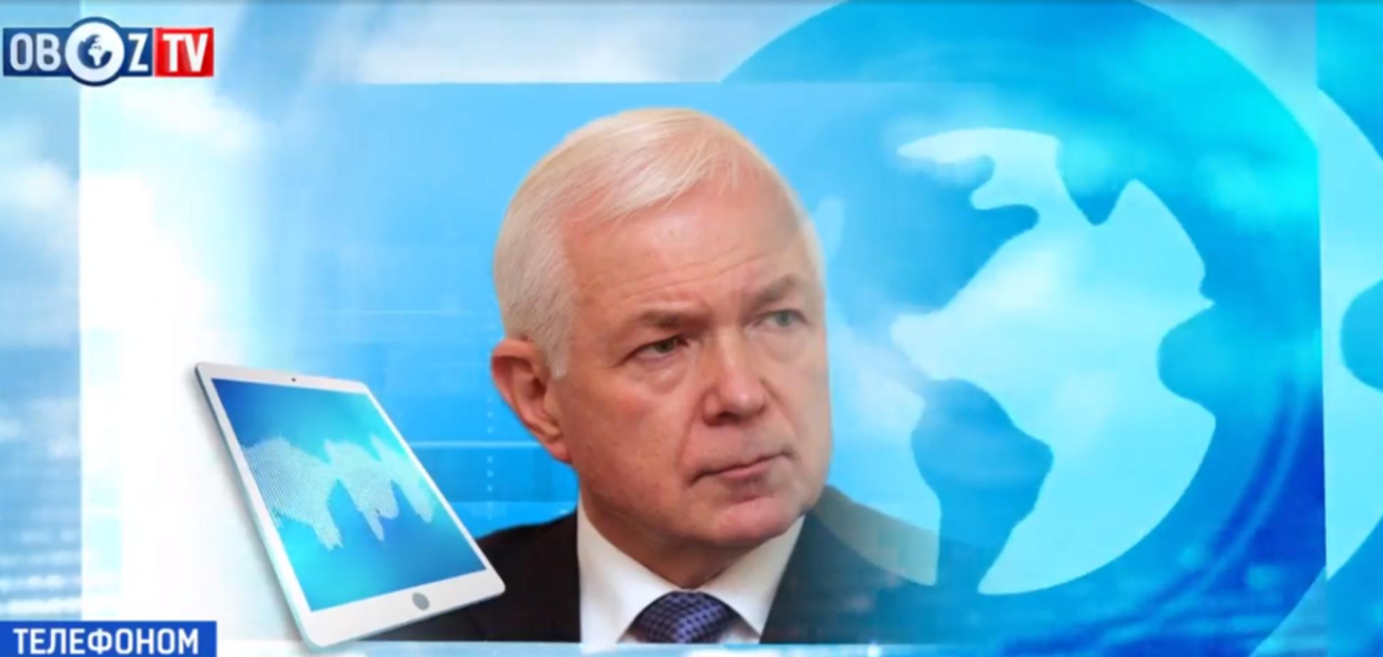 'Виграє Росія': ексрозвідник назвав наслідки скандалу з Україною і Байденом