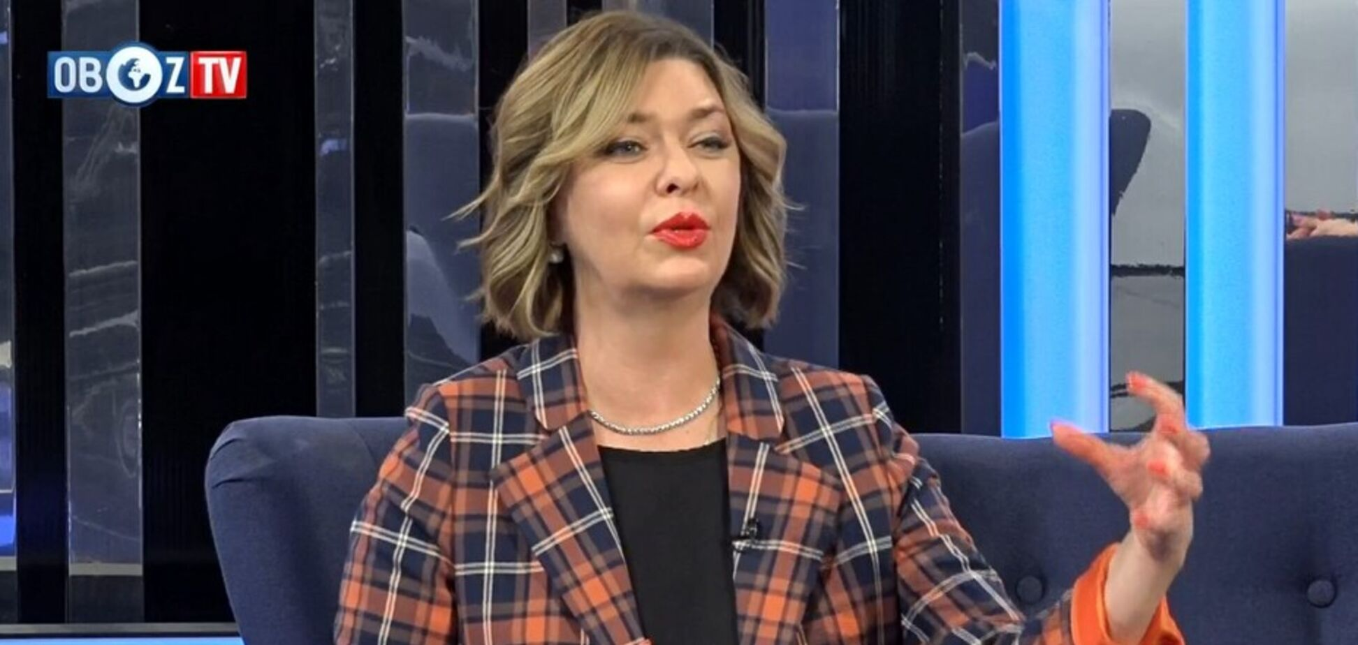 Психолог прокоментувала пресконференцію президента Зеленського