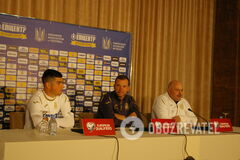 'Я не згоден': Шевченко категорично відповів ЗМІ перед матчем із Литвою