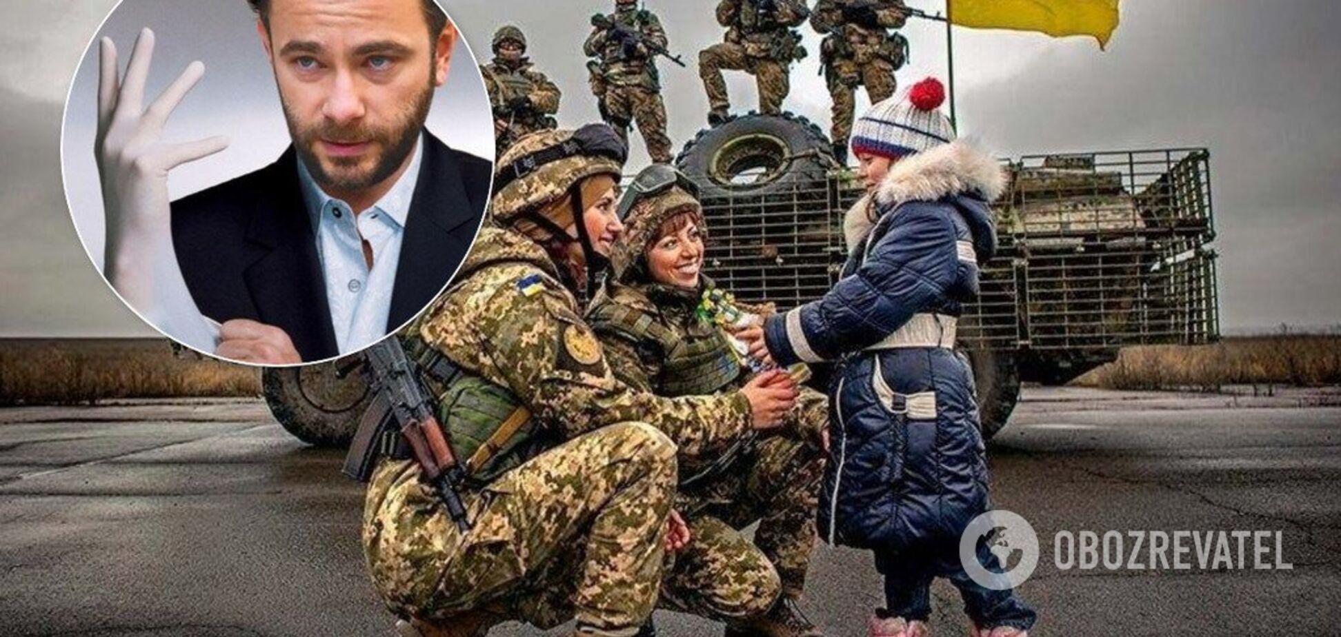 'Слуги народу' захотіли скасувати військовий збір: що про це відомо