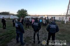 <strong>Під Дніпром</strong> десятки людей завербували в <strong>рабство:</strong> відео звільнення