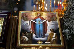 Покров Пресвятой Богородицы: что делать для привлечения любви