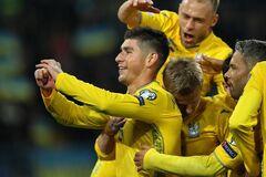 За крок від фіналу: Україна здобула ключову перемогу у відборі Євро-2020