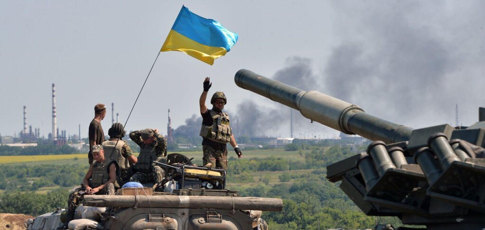 Мы за мир любой ценой: как Донбасс относится к 'капитуляции Украины'