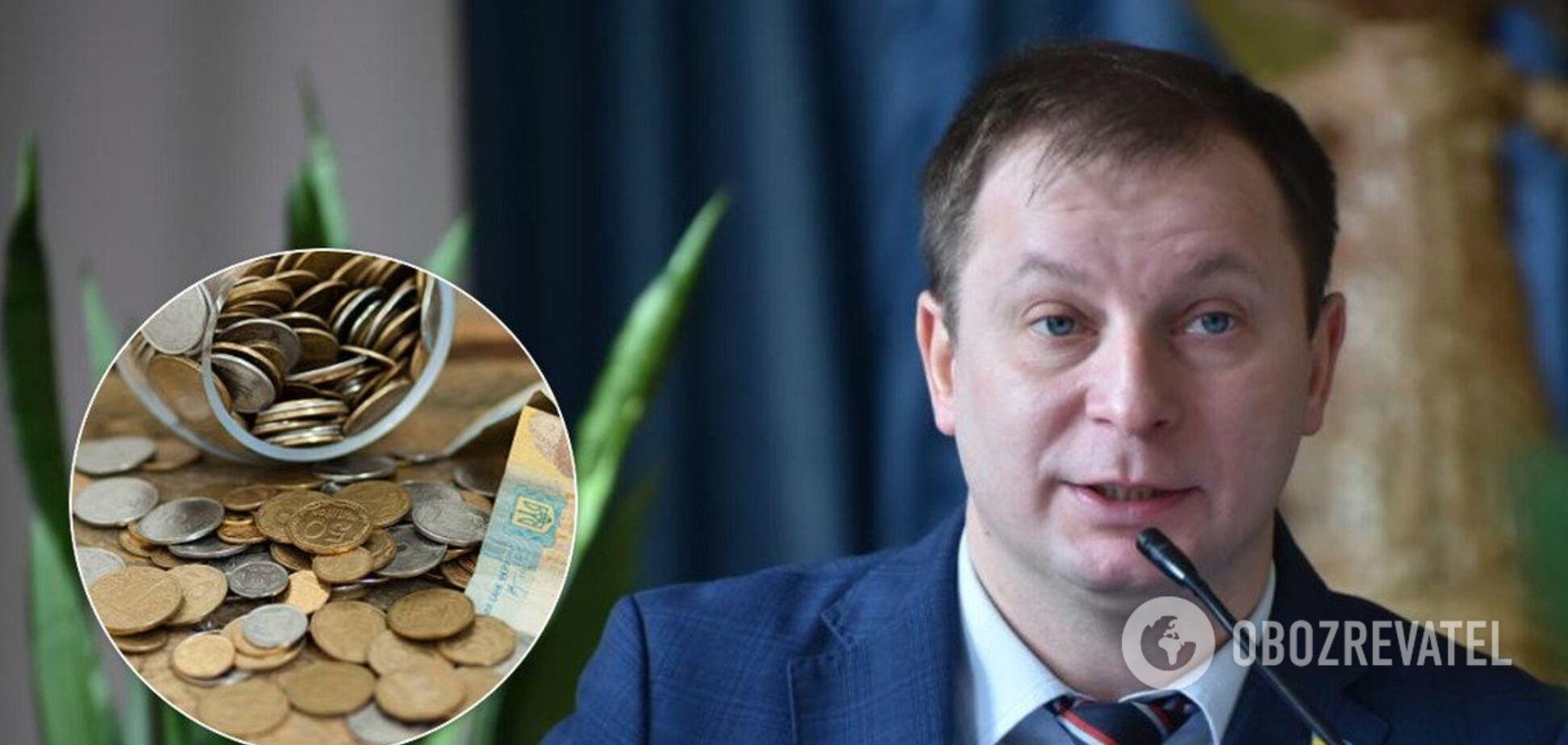 25% школ закроют, а больницы пострадают: Степан Барна предупредил об угрозах нового бюджета-2020