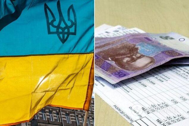 У проєкті Державного бюджету на 2020 рік передбачено на 7 млрд гривень менше субсидії, ніж цього року
