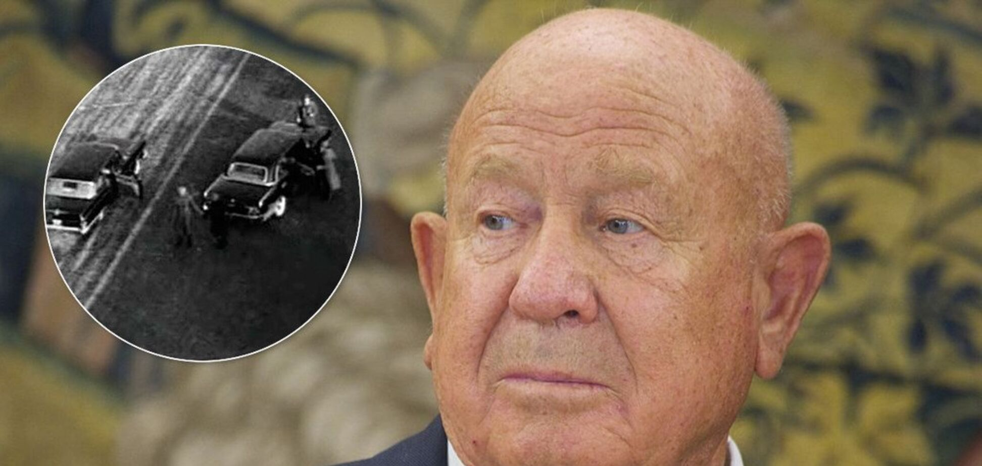 Спас Брежнева от пули, мог разбиться на 'Союзе': как космонавт Леонов уходил от смерти