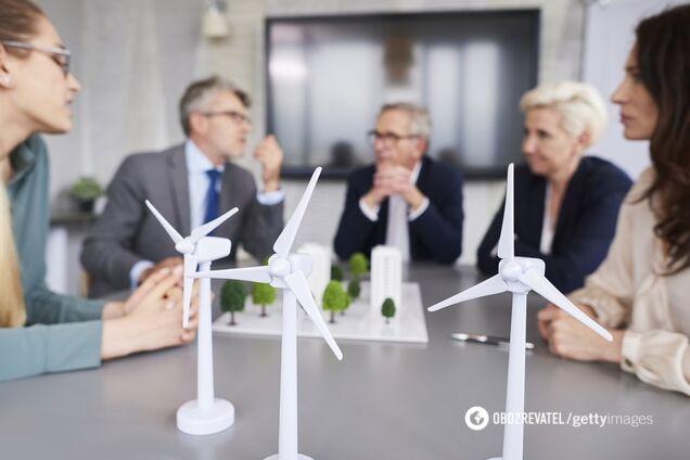 """В Раде хотят обложить """"зеленую"""" энергетику налогами"""