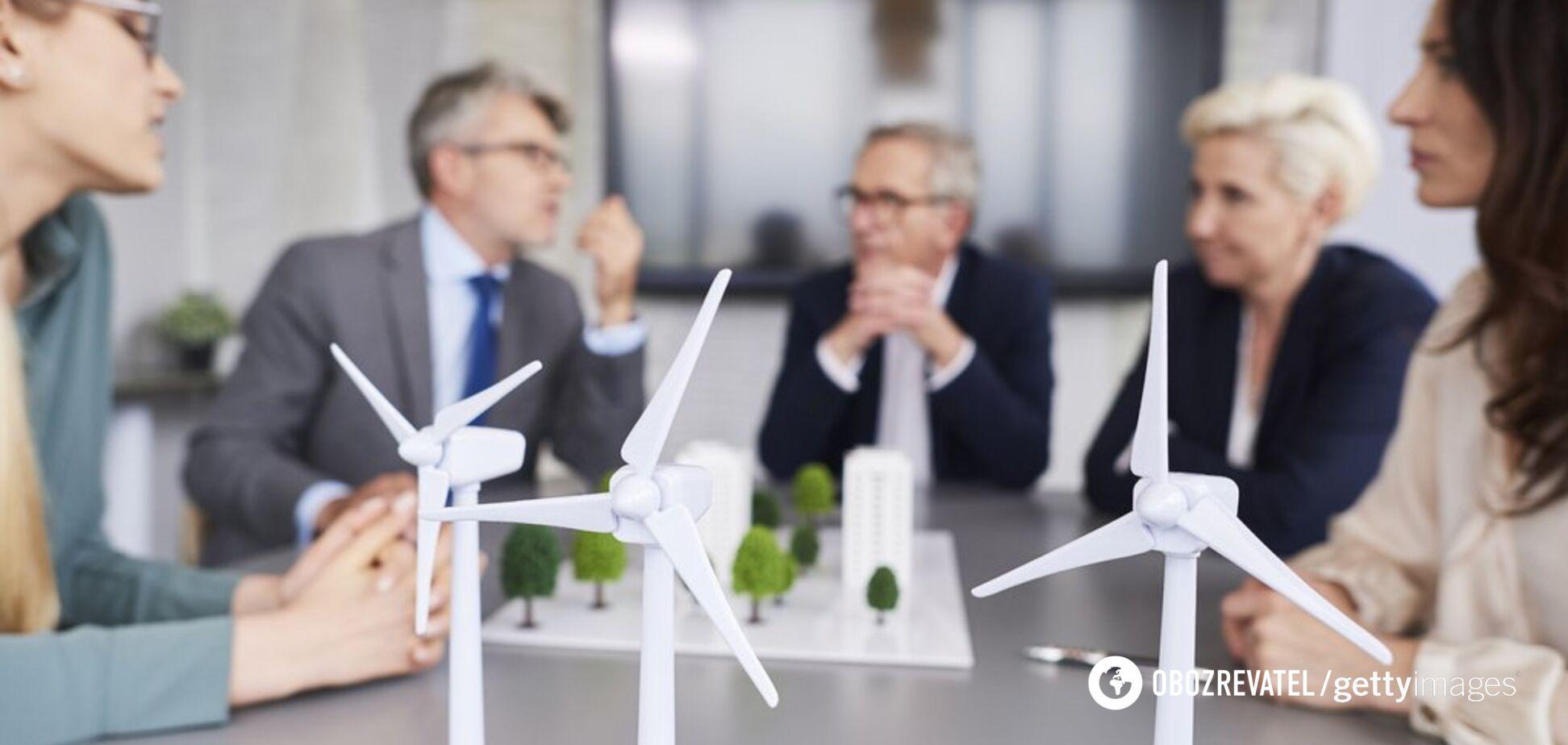 В Украине 'зеленую' энергетику задумали обложить налогами: в чем суть