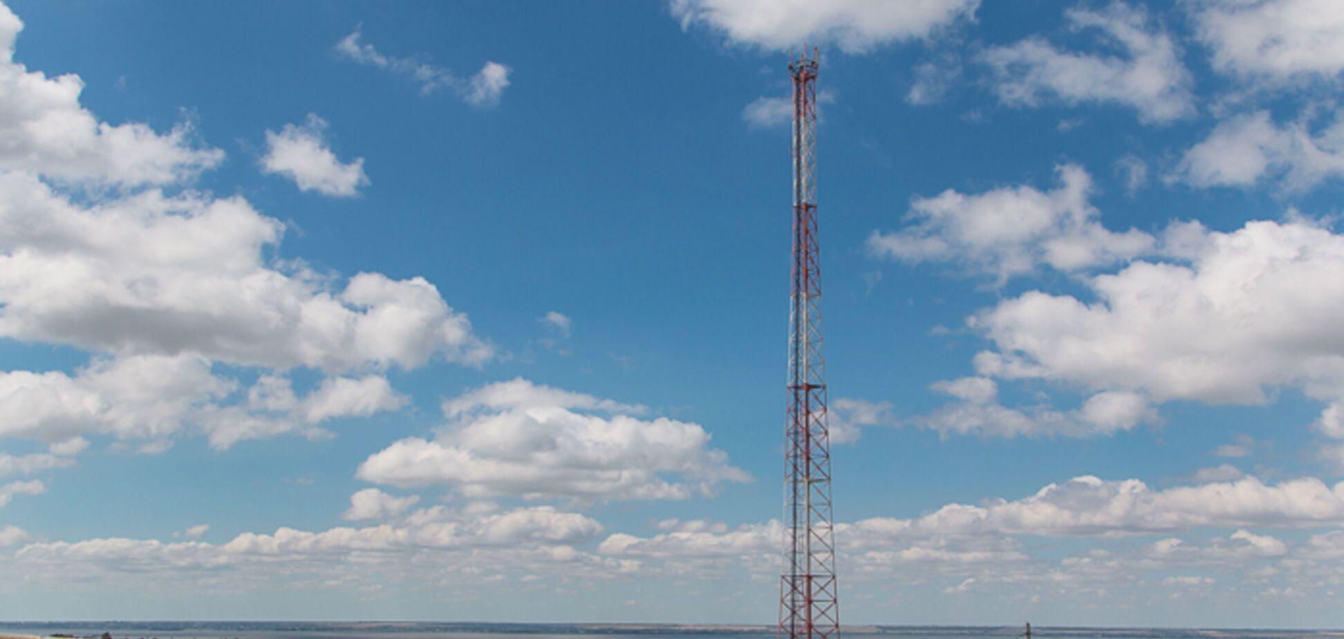 Київстар підключив до 4G ще 116 населених пунктів