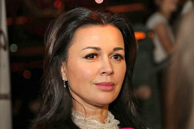 Анастасія Заворотнюк