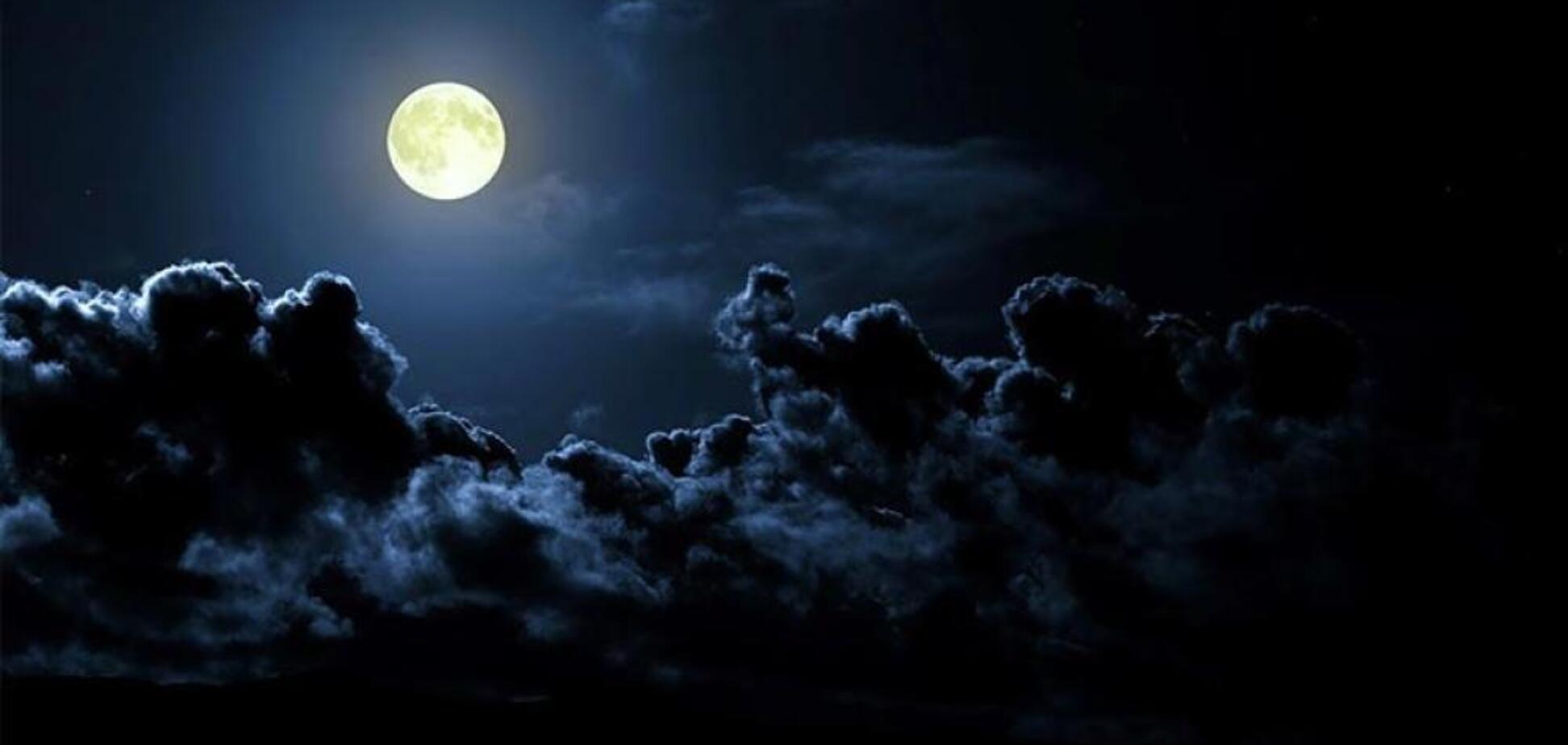 'Добрий знак': маг сказав, що треба робити на повний місяць 14 жовтня