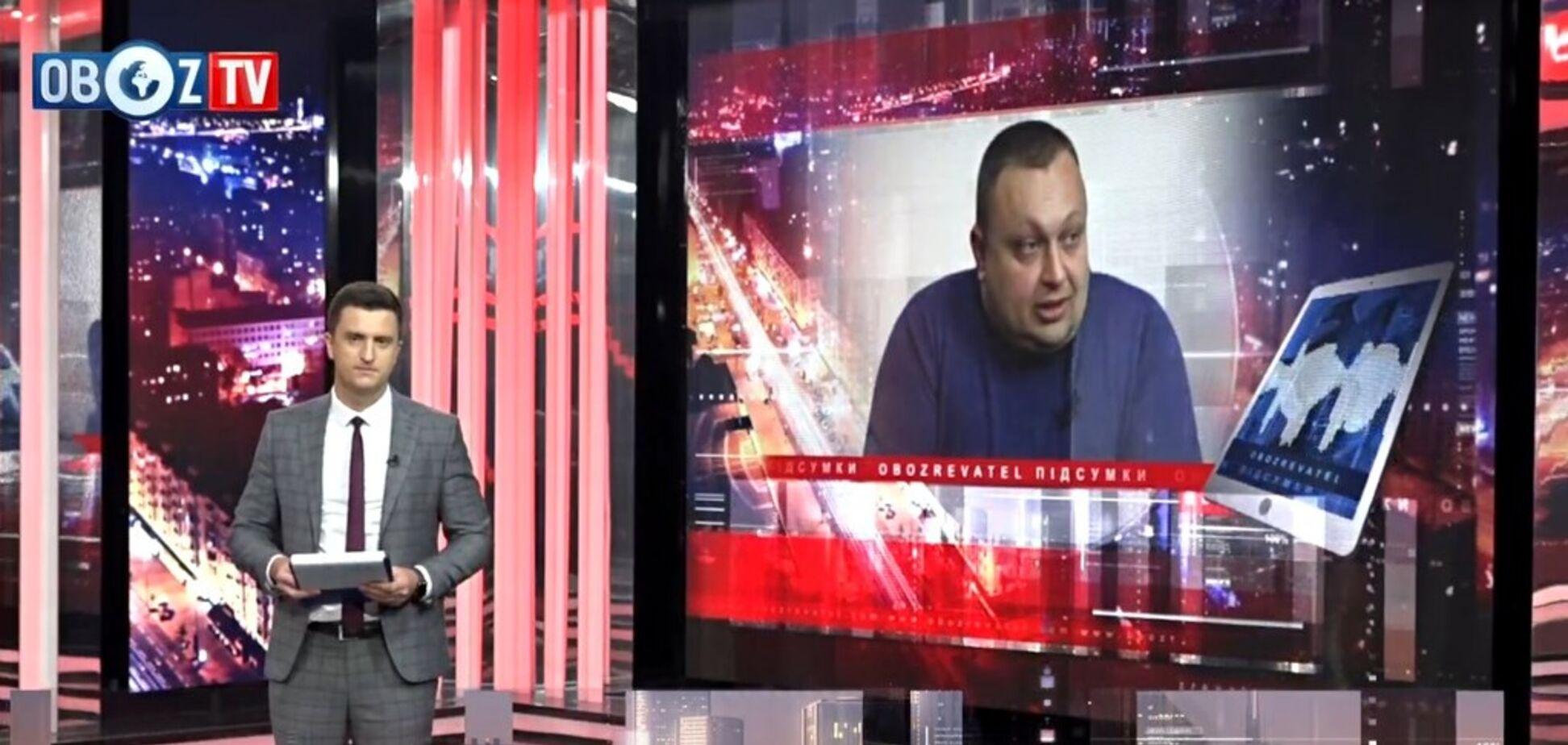 ''Президент з народом'': соціолог оцінив рейтинг Зеленського після пресмарафону