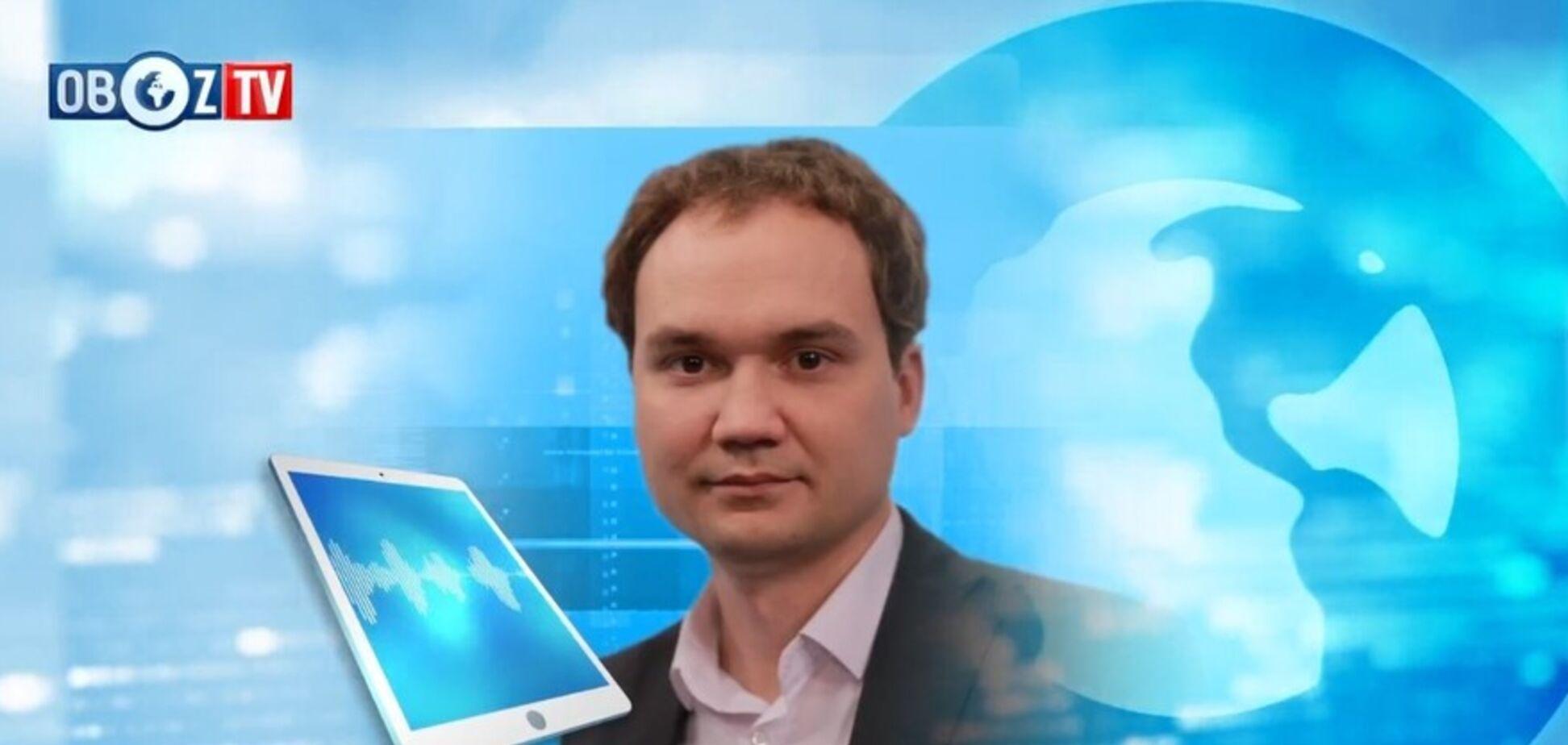 Минский процесс себя исчерпал: военный эксперт