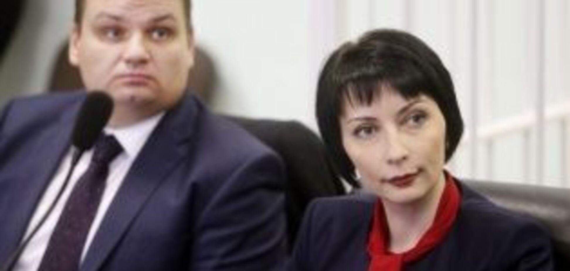 5 выводов после подозрения Иващенко и Лукаш