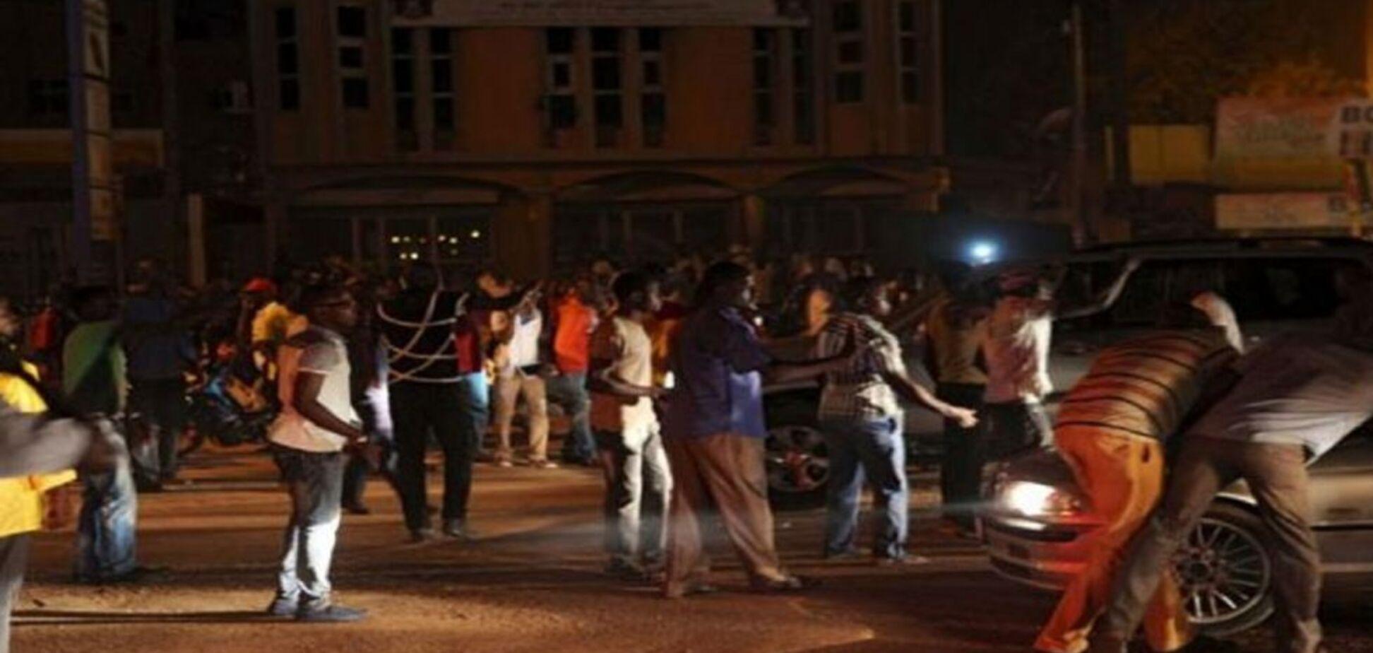 У Буркіна-Фасо розстріляли мечеть