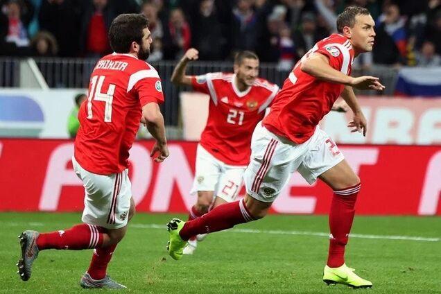 <strong>Кипр - Россия</strong>: где смотреть онлайн матч отбора Евро-2020