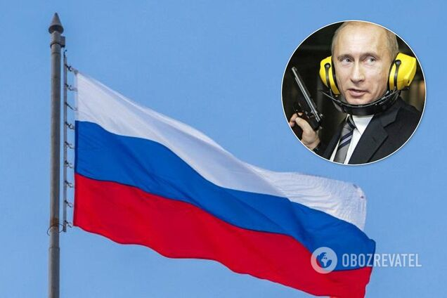 Стався витік про секретну суперзброю Путіна