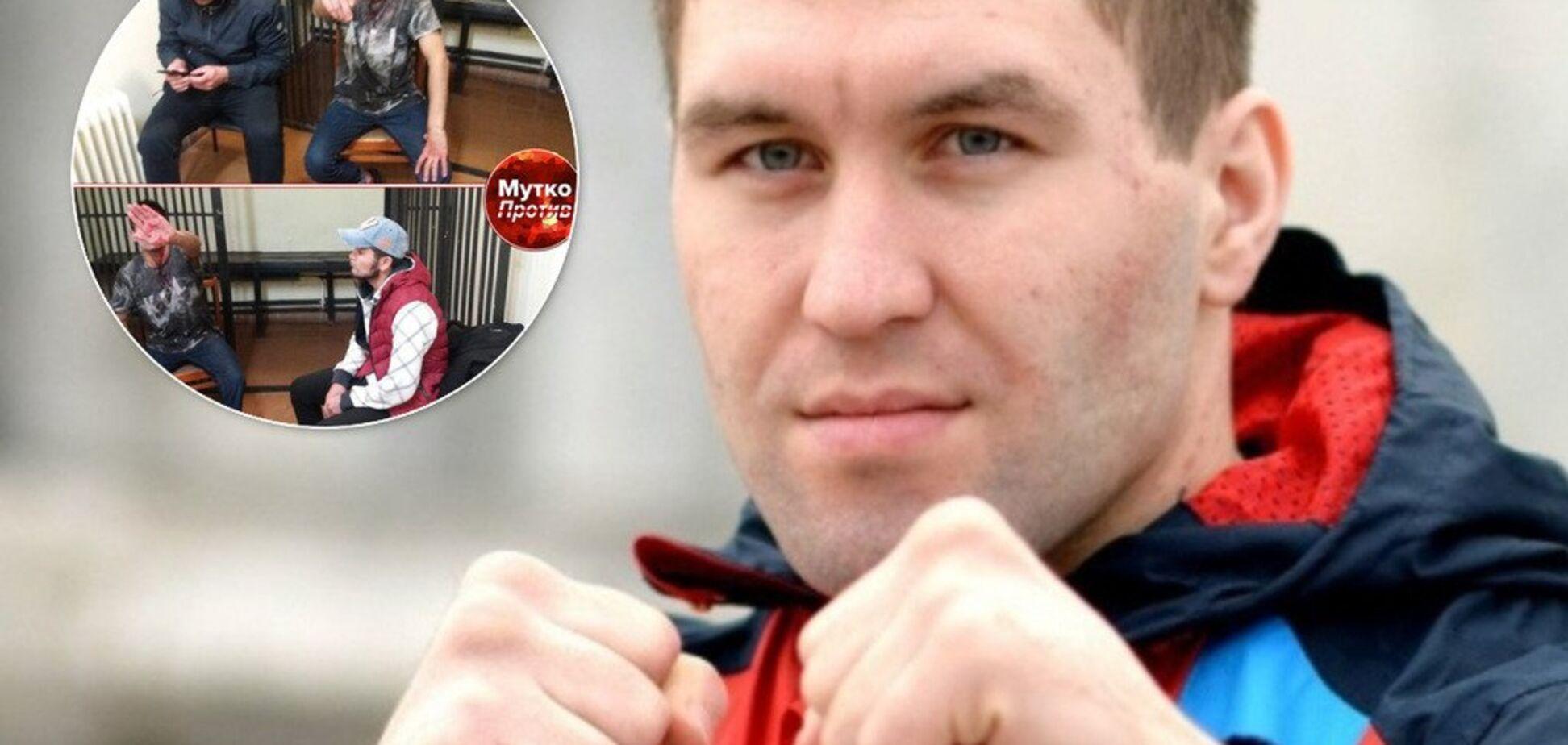 На чемпиона мира по каратэ напали четверо таджиков и поплатились: фото последствий