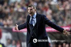Шевченко лишился двух лидеров сборной Украины