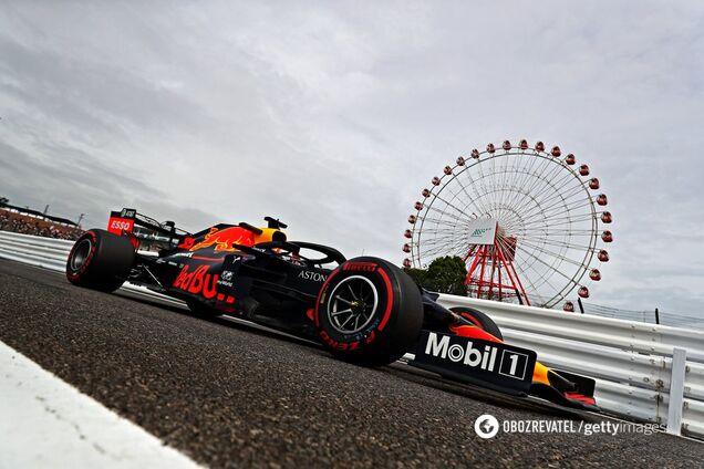 Где смотреть Гран-при Японии: расписание трансляций Формулы-1