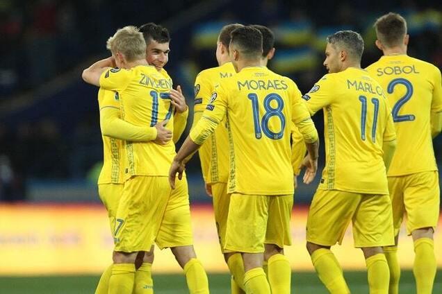 Украина – Литва
