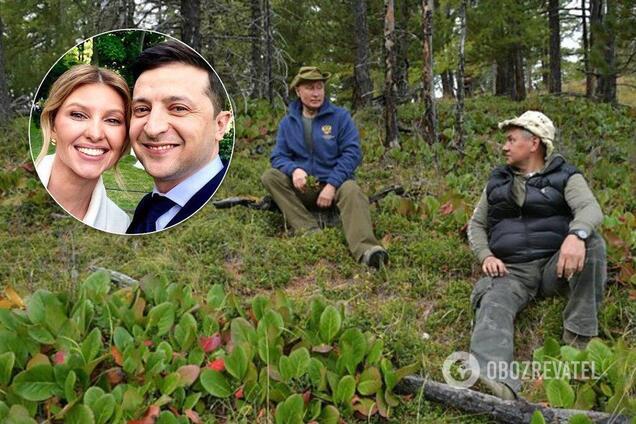"""У мережі """"вкололи"""" Путіна через особисте життя"""