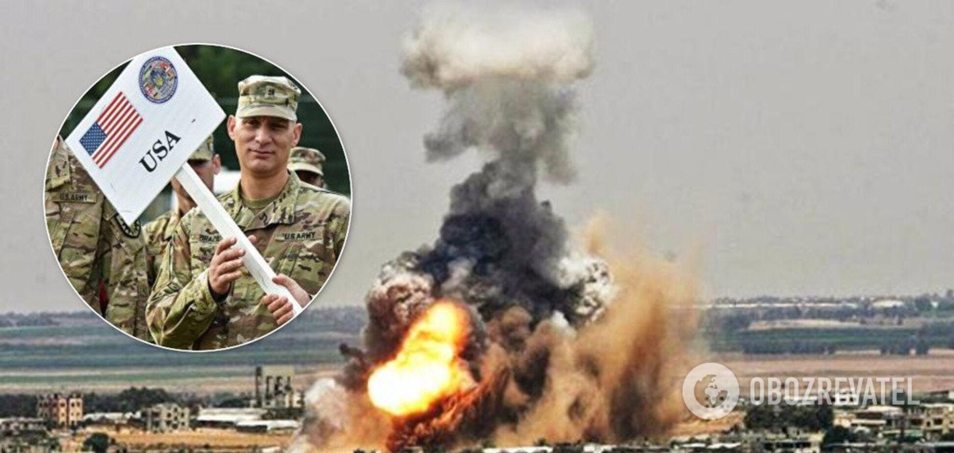 США раптово вирішили відкликати своїх військових із Сирії: що трапилося