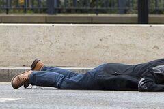Оголошено план 'Перехоплення': в Кривому Розі винуватець ДТП кинув збитого пішохода на тротуарі